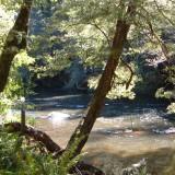 hellyer-gorge